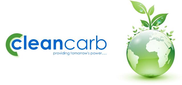 CleanCarb Logo
